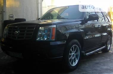Cadillac Escalade 2006 в Хмельницком