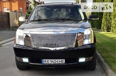 Cadillac Escalade 2006 в Харькове