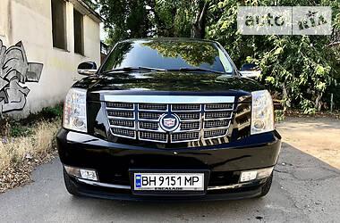 Cadillac Escalade 2008 в Одессе
