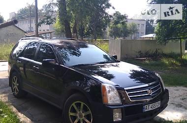 Cadillac SRX 2005 в Львове