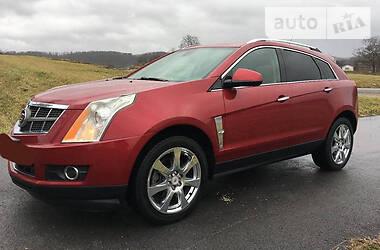 Cadillac SRX 2011 в Ковеле
