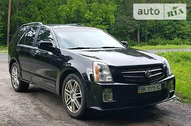 Cadillac SRX 2008 в Ровно