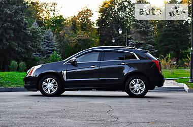 Cadillac SRX 2014 в Житомире
