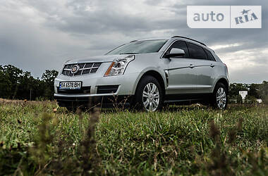Cadillac SRX 2011 в Киеве