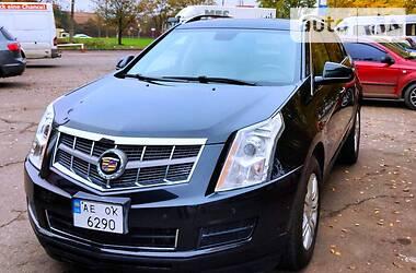 Cadillac SRX 2012 в Кривом Роге