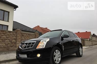 Cadillac SRX 2010 в Тернополе