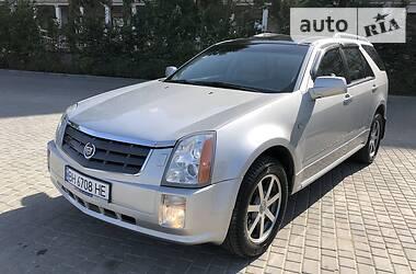 Cadillac SRX 2004 в Одессе