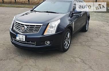 Cadillac SRX 2015 в Владимир-Волынском