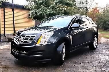 Cadillac SRX 2015 в Кременчуге