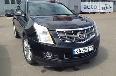 Внедорожник / Кроссовер Cadillac SRX 2010 в Киеве