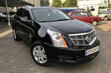 Внедорожник / Кроссовер Cadillac SRX 2010 в Чернигове