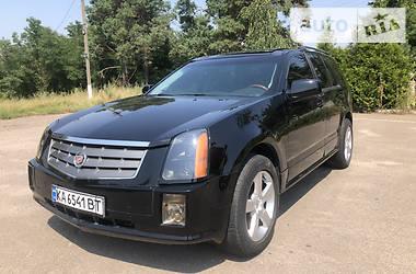 Внедорожник / Кроссовер Cadillac SRX 2003 в Киеве