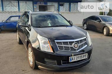 Внедорожник / Кроссовер Cadillac SRX 2011 в Василькове
