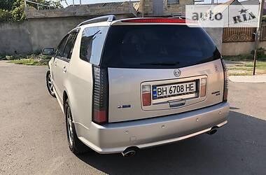 Внедорожник / Кроссовер Cadillac SRX 2004 в Одессе
