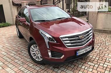 Cadillac XT5 2016 в Одессе