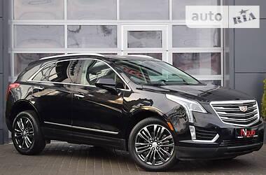 Cadillac XT5 2017 в Одессе