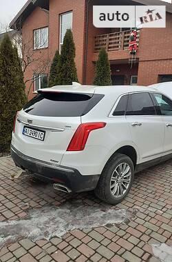 Cadillac XT5 2016 в Харькове