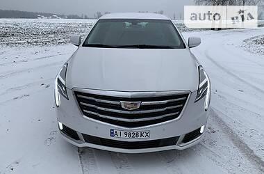Cadillac XTS 2017 в Киеве