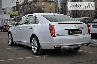 Седан Cadillac XTS 2017 в Киеве