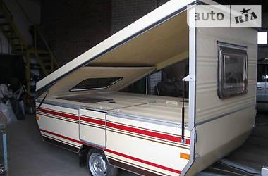 Caravan Roller 2010 в Виннице