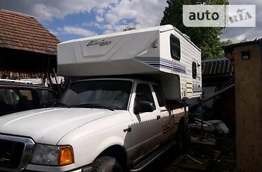 Caravan Roller 2000 в Мостиске