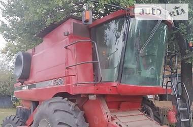 Case IH 2388 2007 в Полтаві