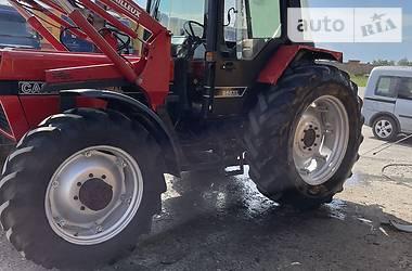 Трактор сельскохозяйственный Case IH 956 1986 в Луцке