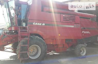 Case 527 1998 в Владимир-Волынском