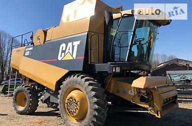 CAT Lexion 480 2003 в Ровно