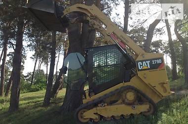 Caterpillar 279 2016 в Ровно