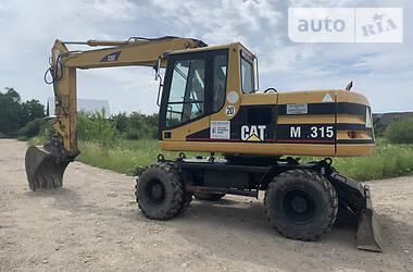 Caterpillar 315 2000 в Ивано-Франковске