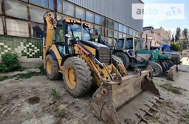 Екскаватор навантажувач Caterpillar 434 2009 в Миколаєві