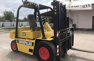Caterpillar CAT 2000 в Ивано-Франковске