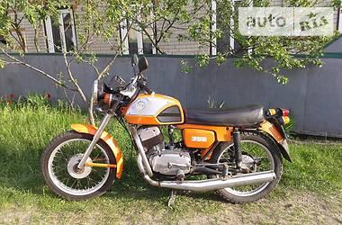 Cezet (Чезет) 350 1979 в Сумах