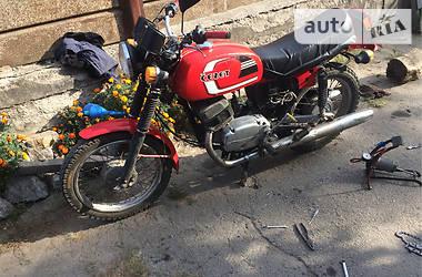 Cezet (Чезет) 350 1988 в Гнивани