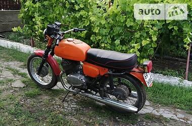Cezet (Чезет) 350 1986 в Ивановке