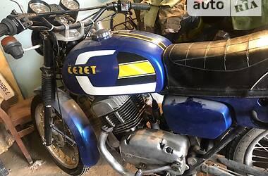 Cezet (Чезет) 350 1982 в Сумах
