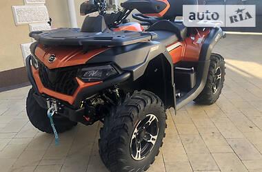 Cf moto CF625 2020 в Новій Одесі