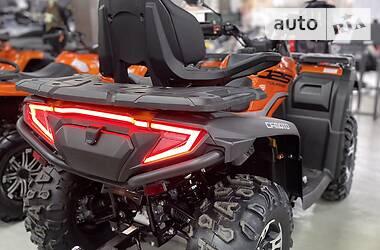 Cf moto CF625 2020 в Києві
