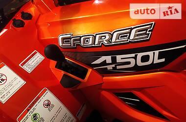 Cf moto CForce 400AU-L EPS 2019 в Запорожье