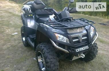 Cf moto X8 Terralander 2012 в Сумах