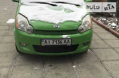 Changhe Ideal 2007 в Чернигове