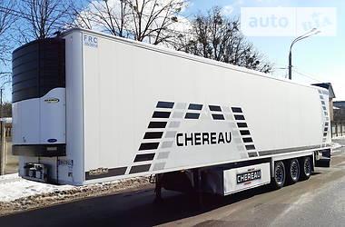 Chereau Carrier 2007 в Вінниці