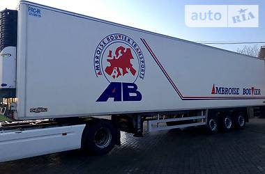 Chereau Carrier 2007 в Дубні