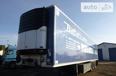 Chereau Carrier 2008 в Луцке