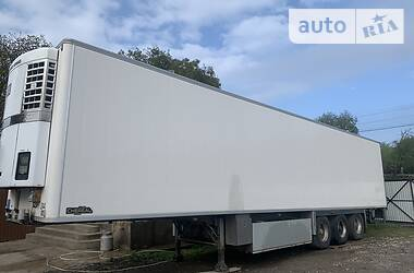 Chereau ThermoKing 2000 в Черновцах