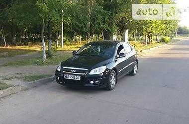Chery M11 2011 в Николаеве