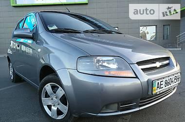 Chevrolet Aveo 2007 в Кривом Роге