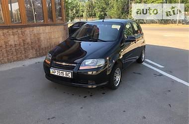 Chevrolet Aveo 2008 в Бердянске