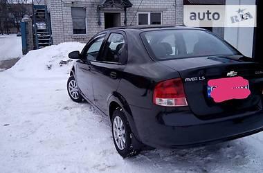 Chevrolet Aveo 2006 в Нежине